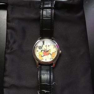Mickey Mouse 85th Anniversary Watch